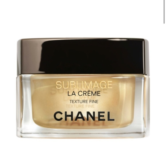 CHANEL Other - CHANEL | Chanel Sublimage La Creme Fine Texture